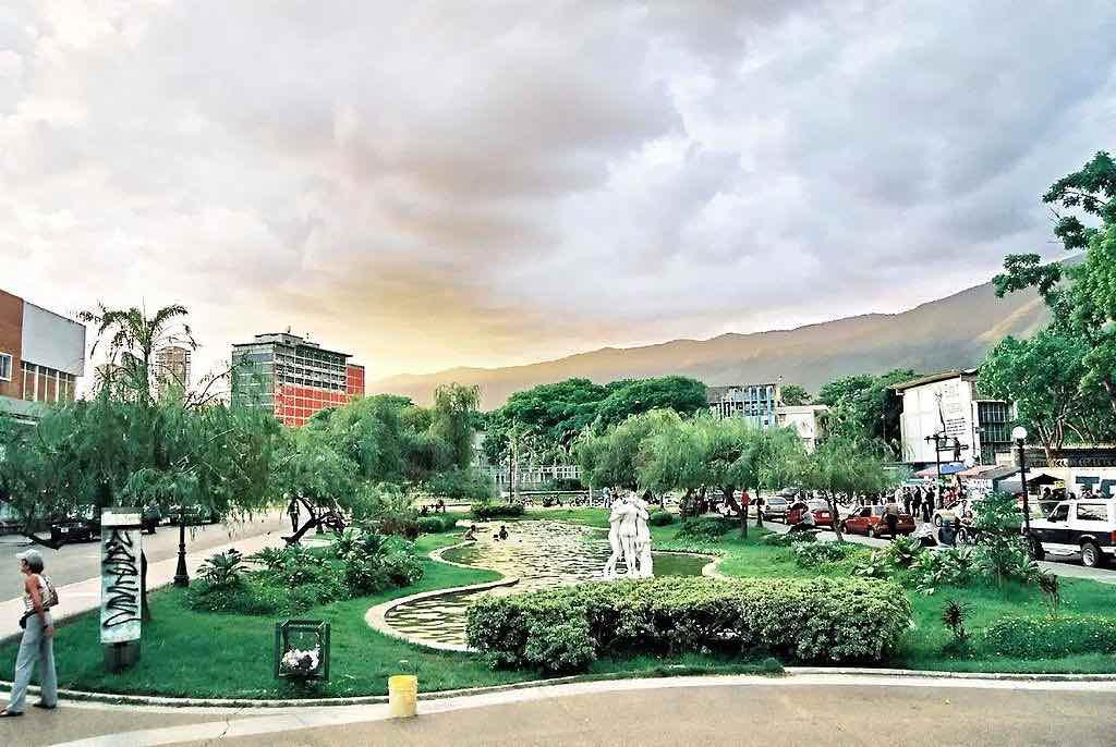 Ciudad Universitaria de Caracas - by Alejandro Alarcon - AlejandroAndres:Flickr
