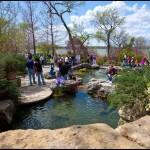 Dallas Arboretum - by Siggi Churchill:Flickr