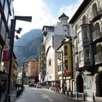Andorra La Vella, Andorra - by hectorlo:Flickr