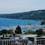 Geneva Lake - by Mispahn:Flickr