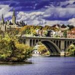 Georgetown, Washington DC - by Tony Brooks - yeahbouyee:Flickr