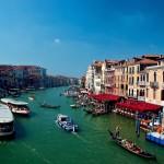 Grand Canal, Venice - by Trish Hartmann - trishhartmann:Flickr