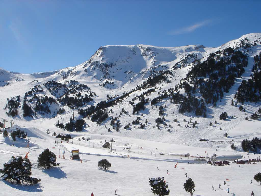 Grandvalira, Andorra - by cdamian:Flickr