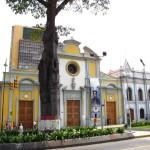 Iglesia de San Francisco, Caracas - by Cristóbal Alvarado Minic :Flickr