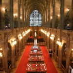 John Rylands Library, Manchester - by image_less_ordinary:Flickr