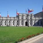La Moneda, Santiago - by Germán Parra - GermanParra:Flickr