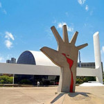 Latin America Memorial, Sao Paulo - by Wikimapa :Flickr