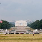 Lincoln Memorial, Washington DC - by Kenneth Lu - ToastyKen/Flickr