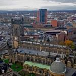 Manchester Cathedral - by Jennifer Boyer - Anosmia:FlickrManchester Cathedral - by Jennifer Boyer - Anosmia:Flickr