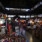 Mercado Central, Santiago - by Leandro Neumann Ciuffo - Leandro's World Tour:Flickr