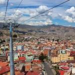 Mi Teleférico, La Paz - by Magdalena & Thomas - monkeysabroad:Flickr