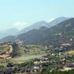 Mount Dajti - by The Central Intelligence Agency:Flickr