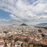Mount Lycabettus, Athens - by piet theisohn:Flickr
