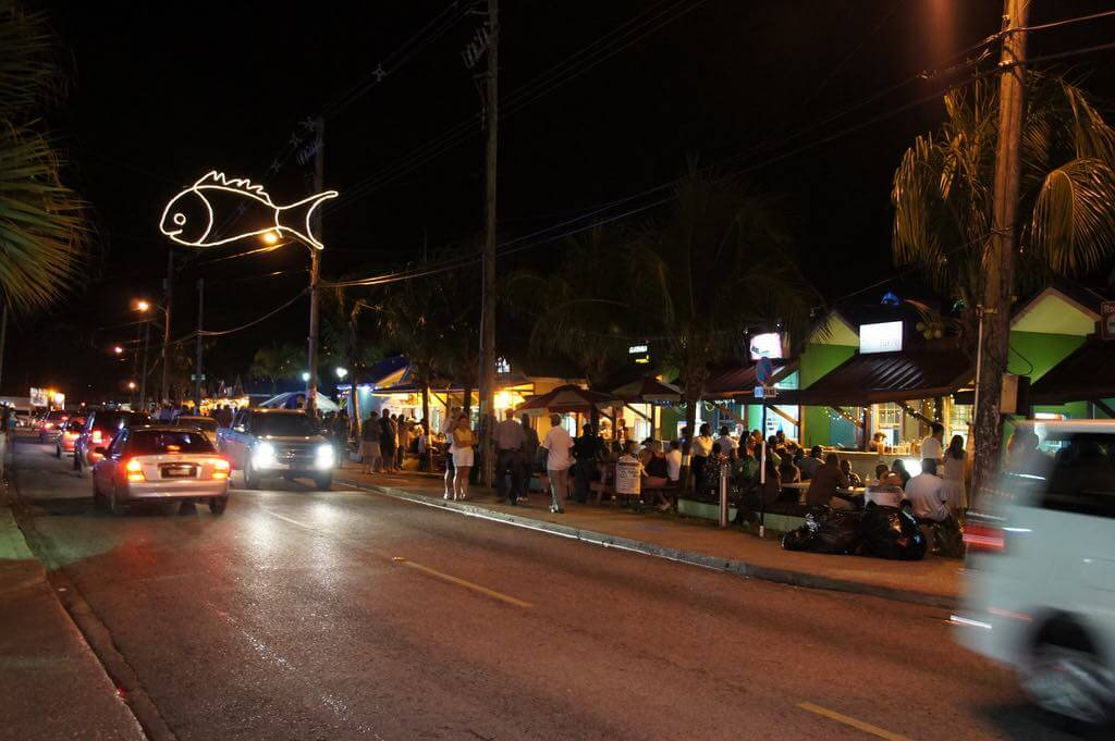 Oistins Fish Fry, Barbados - by Dan Costin :Flickr