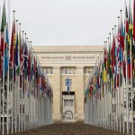 Palais Des Nations, Geneva - by United Nations Photo:Flickr