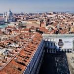 Piazza San Marco, Venice - by Matteo Arco - farmerofarmer:Flickr