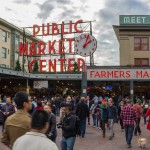 Pike Place Market, Seattle - by Joseph Gruber:Flickr
