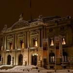 Place Neuve, Le Grand Théâtre, Geneva - by Faustino Garcia - Sgt Garcia F:Flickr