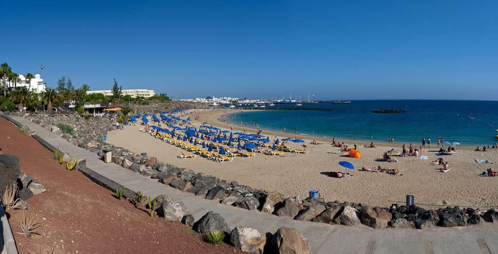 Playa Dorada, Dominican Republic - by Karl Davison - PangolinOne:Flickr