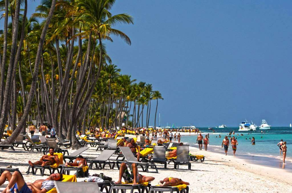Punta Cana, Dominican Republic - by Blobber:Flickr