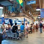 Reading Terminal Market, Philadelphia - by Britt Reints - brittreints:Flickr