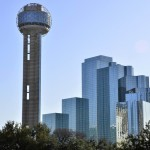 Reunion Tower, Dallas - by Susan Sharpless Smith:Flickr