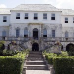 Rose Hall Great House, Jamaica - by WPPilot:Wikimedia