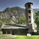 Santa Coloma Church, Andorra - by Sergio Morchon - Dr. Jaus:Flickr