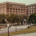 Sixth Floor Museum at Dealey Plaza, Dallas - by Stefan Ogrisek :Flickr