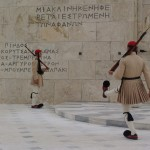 Syntagma Square, Athens - Change of Guards - by Bryce Edwards :Flickr
