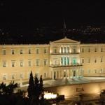 Syntagma Square, Athens - by John and Melanie Kotsopoulos - John & Mel Kots:Flickr