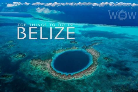 Top 10 Things To Do In Belize