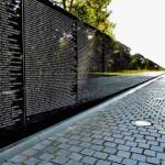 Vietnam Veterans Memorial, Washington DC - by treewoman8:Flickr