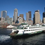 Washington State Ferries, Seattle - by razvan.orendovici:Flickr