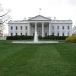 White House, Washington DC - by Arian Zwegers/Flickr