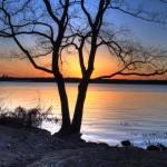White Rock Lake Park, Dallas - by Nathan Vaughn - Brilhasti1:Flickr