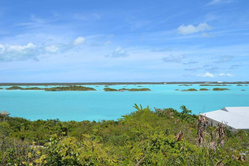 Chalk Sound National Park, Turks and Caicos - by Bubble Chasers :Flickr
