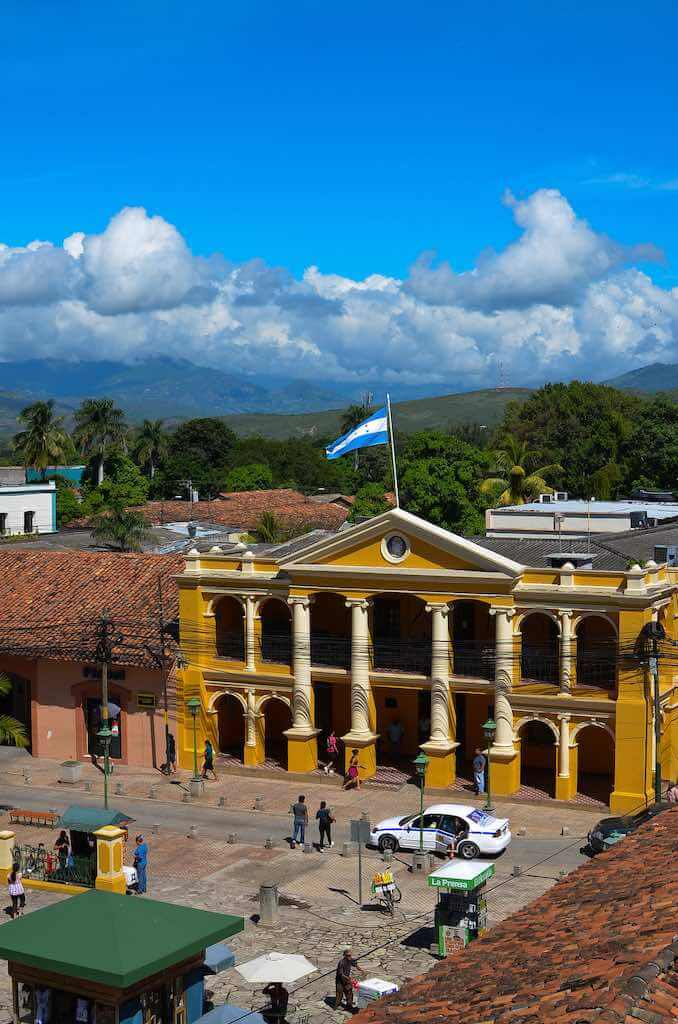 Comayagua, Honduras - by Katie Yaeger Rotramel - mixedeyes:Flickr