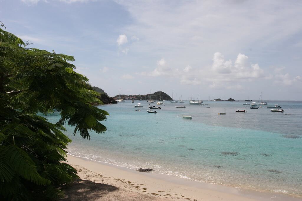 Corossol, Saint Barthelemy - by didierbeck:Flickr