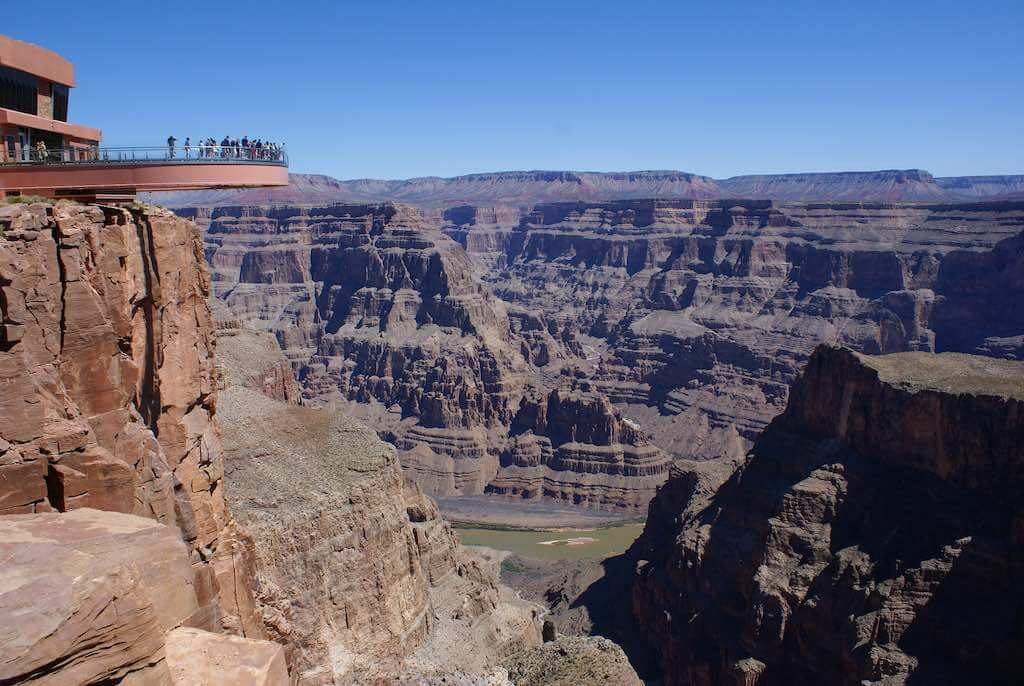 Grand Canyon Skywalk - by Richard Martin - L. Richard Martin, Jr.:Flickr