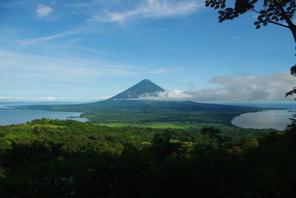 Ometepe Island, Nicaragua - by Jean-Marie Prival - -JM-:Flickr