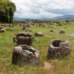Plain of Jars, Laos - by Nick Hubbard - Mr ATM:Flickr