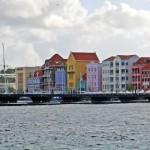 Queen Emma Bridge, Curaçao - by Howard Lifshitz - victor408:Flickr