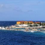 Sea Aquarium, Curaçao - by Uspn:Wikimedia
