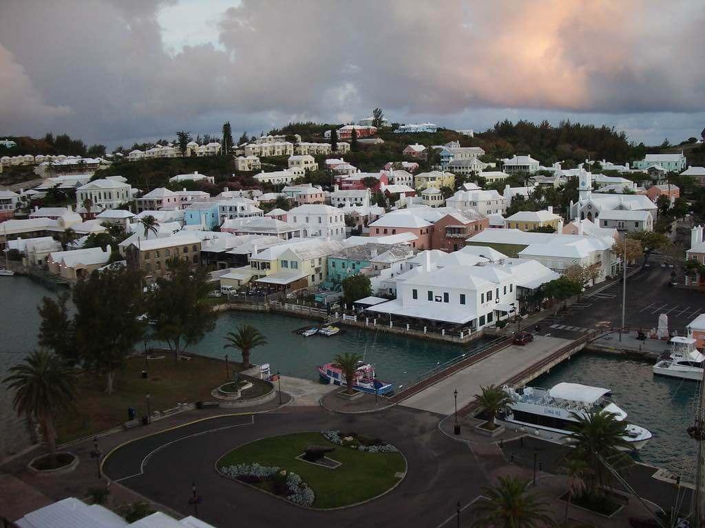 St. George's, Bermuda - by djLicious:Flickr