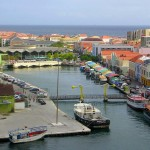 The Floating Market, Curaçao - by Roger W - roger4336:Flickr