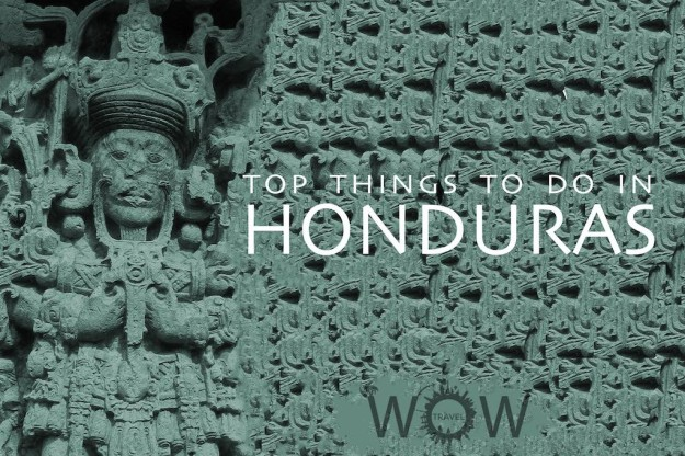 Top 8 Things To Do In Honduras