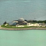 Adler Planetarium, Chicago, Illinois - by Terence Faircloth - Atelier Teee:Flickr