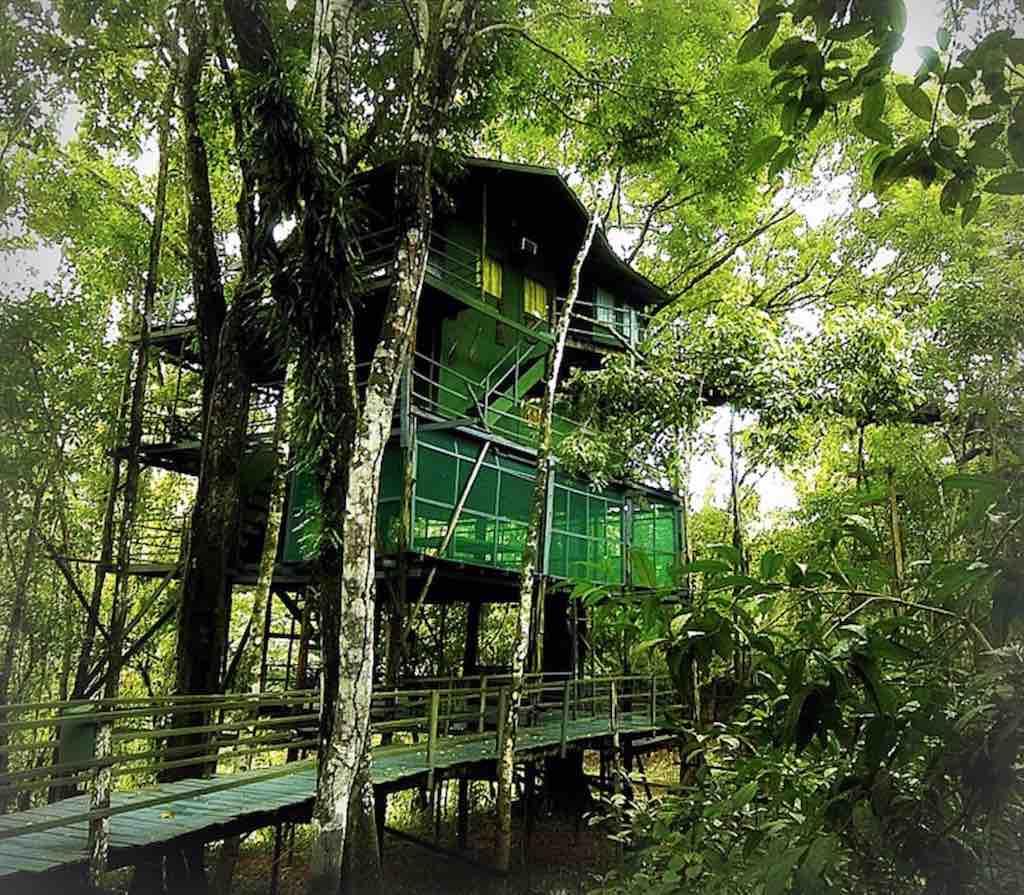 Ariau Amazon Towers Hotel, Manaus, Brazil - by ariauamazontowers.com