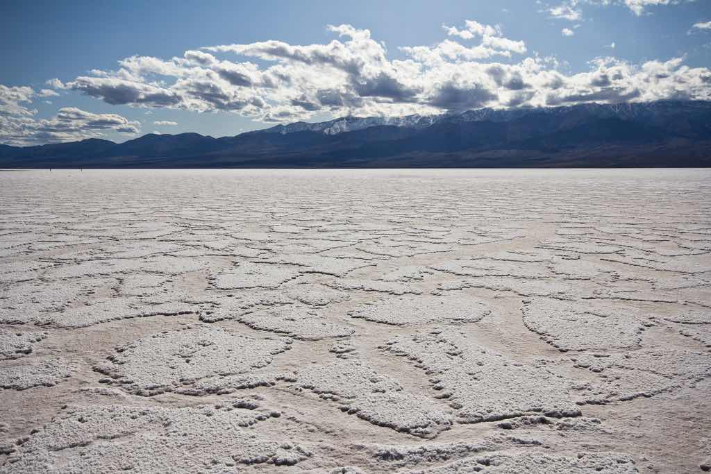 Badwater Basin, Calfornia - by jon collier - ImNotQuiteJack:Flickr